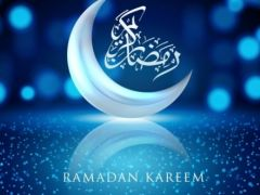توقيت شهر رمضان