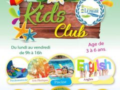 Kids Club le Phare